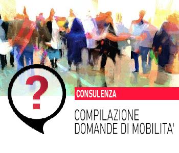 Domande di mobilità