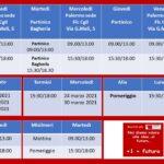 Calendario consulenza terza fascia personale ATA