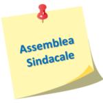 CNR - ASSEMBLEA DEL PERSONALE