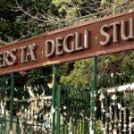 Confronto pubblico di presenza dei due candidati a rettore dell'Università di Palermo Massimo Midiri e Francesco Vitale.